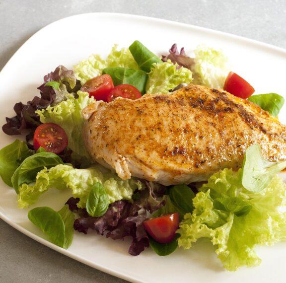 τραγανό-τηγανητό-κοτόπουλο-στο-φούρ