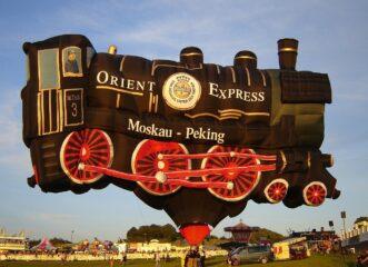 ΟΣΕ και ΤΡΑΙΝΟΣΕ δίνουν νέα πνοή στο wagοn restaurant του θρυλικού Orient Express