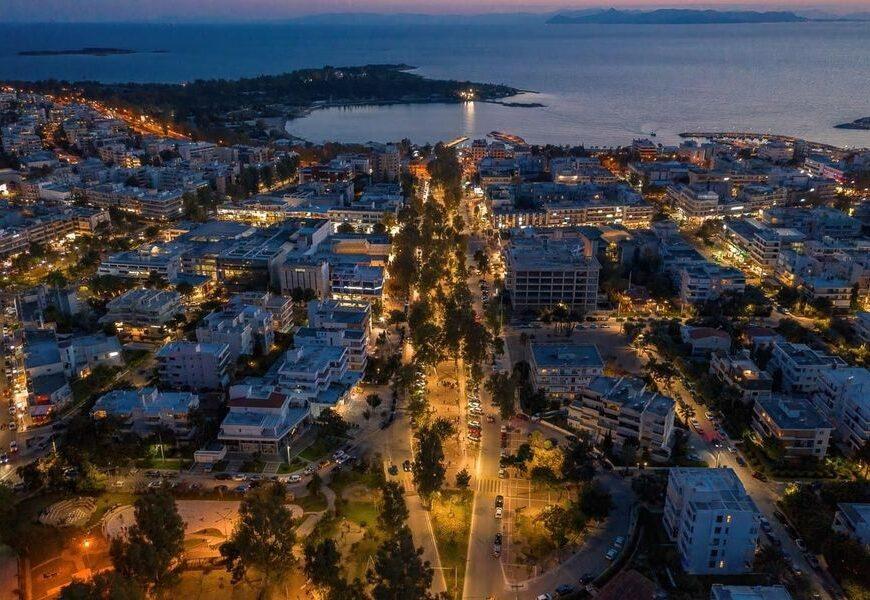 Ο πιο όμορφος δρόμος της Αθήνας είναι έτοιμος- Δείτε πού βρίσκεται