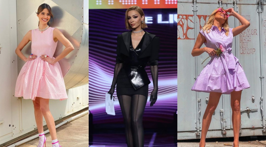 Οι 5 πιο καλοντυμένες και οι 5 πιο κακοντυμένες της εβδομάδας που πέρασε – Εικόνες