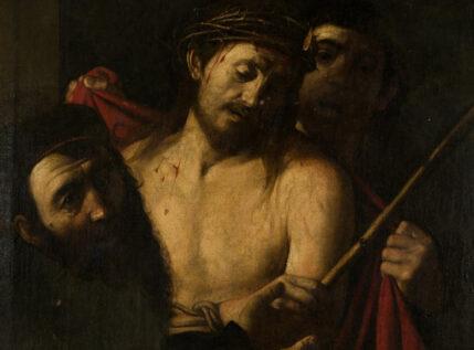 Απίστευτο: Πίνακας του Καραβάτζιο παραλίγο να πουληθεί για 1500 ευρώ!