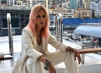 Άννα Βίσση: Ζαλίζει η αστρονομική τιμή του εισιτηρίου για τη συναυλία της στο Μόντε Κάρλο