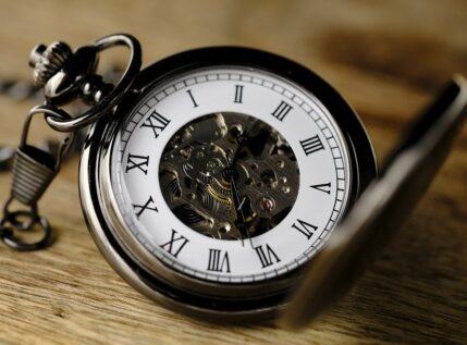 """«Το ρολόι του άνδρα μου σταμάτησε την ώρα που πέθανε – Από τότε δε λειτούργησε ποτέ ξανά"""""""