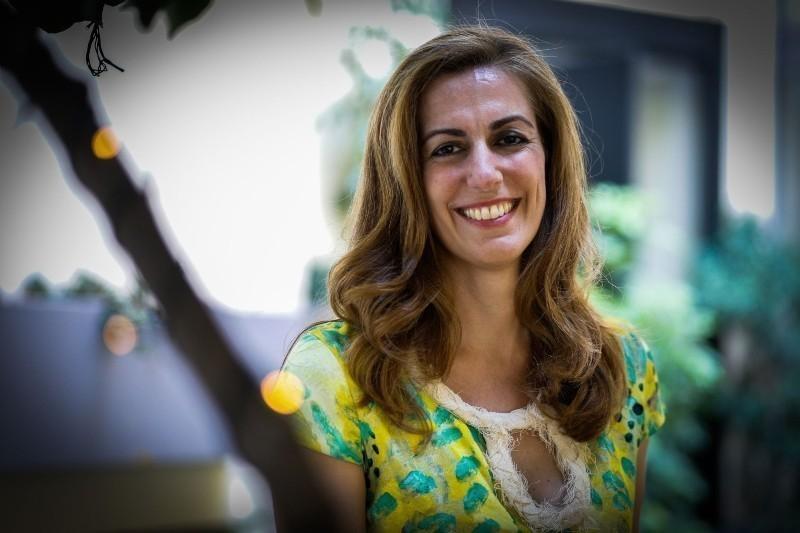 Μαίη Ζαννή: «Γιατί μια γυναίκα να απολογείται για τις αποφάσεις της, την πορεία της και εν τέλει την ιστορία της;»