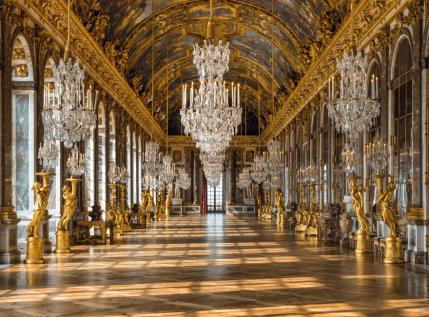 Royal διακοπές: Tο πρώτο ξενοδοχείο μέσα στο Παλάτι των Βερσαλλιών είναι γεγονός!