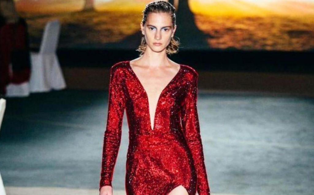 Ροζάνα Γεωργίου: Ποια είναι η μοναδική Ελληνίδα που θα περπατήσει στο show του Dior
