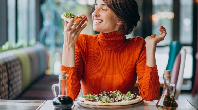Τι θα φάτε πριν και μετά τον εμβολιασμό σας κατά του covid-19