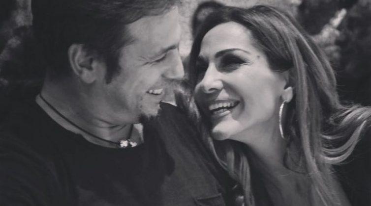 Το δημόσιο παράπανο του Ντέμη για τη Βανδή: «Παντρευτήκαμε και η τύπισσα είναι κάθε βράδυ στα μπουζούκια»