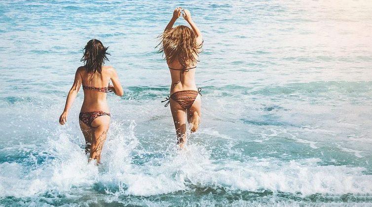 5 τρόποι για να γυμναστείς στις διακοπές χωρίς κόπο!