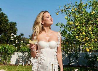 Η Κέιτ Χάντσον διαφημίζει τις ομορφιές του Ναυπλίου σε όλο τον κόσμο – Το Παλαμήδι και η Παλιά Πόλη