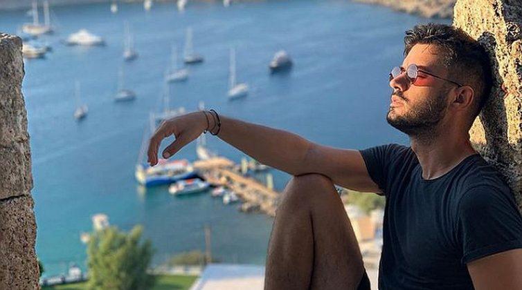 Ο Γιάννης Τσιμιτσέλης με δική του ταξιδιωτική εκπομπή στο Mega – Το πρώτο μήνυμά του