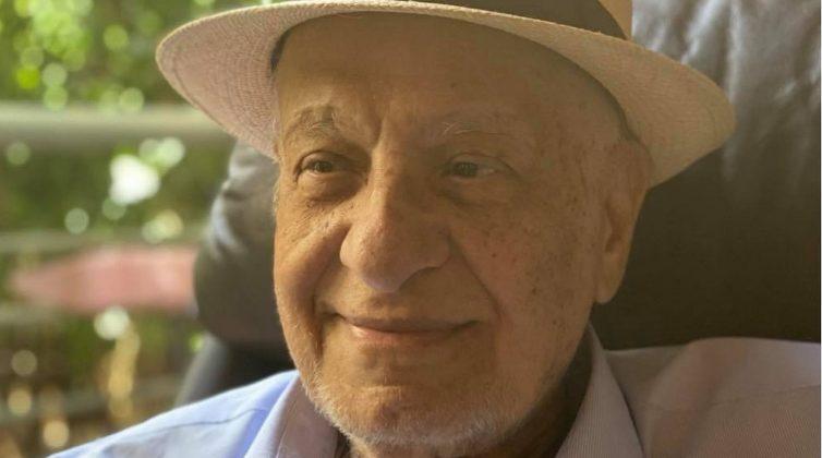Συγκλονιστικός Διονύσης Σιμόπουλος: «Έχουν περάσει 1.000 ακριβώς ημέρες από την πρώτη μου διάγνωση καρκίνου στο πάγκρεας»