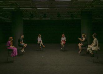 Στέγη του Ιδρύματος Ωνάση: Ψηφιακή συζήτηση - Body Shaming: Τι σε κάνει να ντρέπεσαι για το σώμα σου;