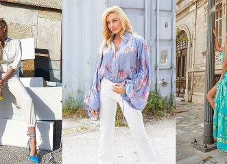 Γνωρίστε το ελληνικό brand που επιλέγουν φέτος το καλοκαίρι διάσημες Ελληνίδες – Για στιλάτες κι εντυπωσιακές εμφανίσεις!