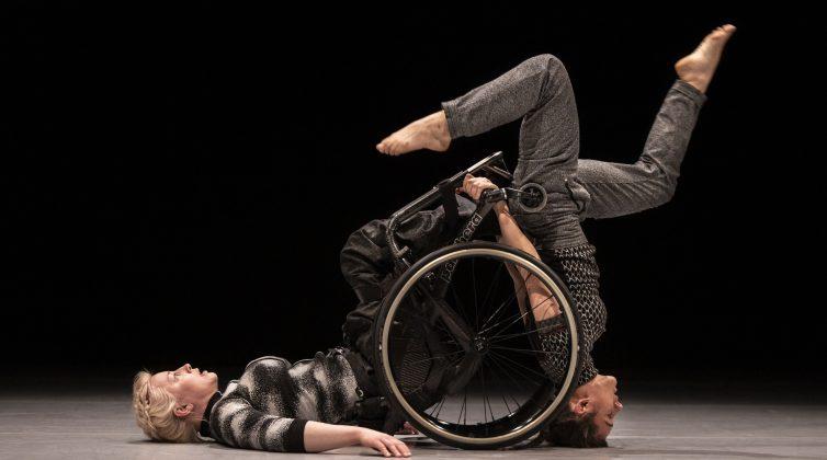 27ο Φεστιβάλ Χορού Καλαμάτας: 2 χορογράφοι μιλούν στο Infowoman και αποδεικνύουν πως το ανθρώπινο σώμα δεν έχει όρια
