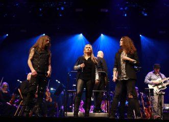Led Zeppelin Symphonic στο Ηρώδειο!