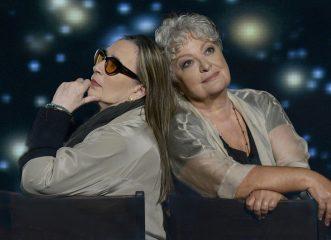 Τάνια Τσανακλίδου και Λίνα Νικολακοπούλου δίνουν ραντεβου στ΄αστέρια!