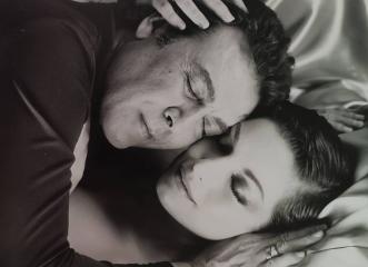 Συγκινεί η τελευταία «καληνύχτα» της Άντζελας Γκερέκου στον Τόλη Βοσκόπουλο