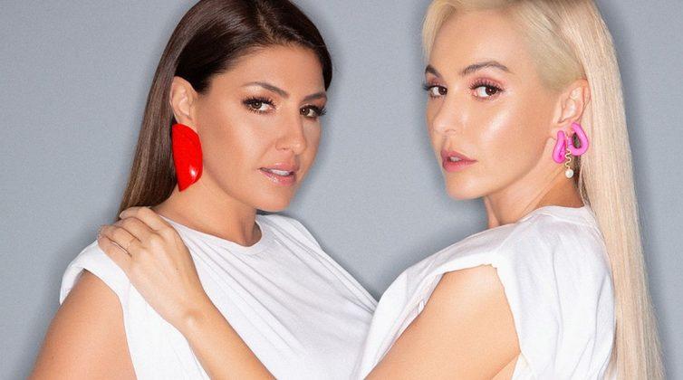 Έλενα Παπαρίζου και Τάμτα ενώνουν τις δυνάμεις τους στην πιο pop περιοδεία του καλοκαιριού!