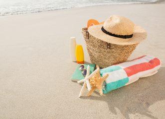5 απίθανες ψάθινες τσάντες για να κρατήστε το φετινό καλοκαίρι!