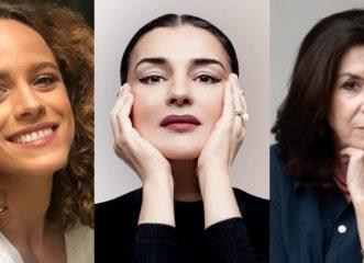 Το βιβλίο της Έλενας Ακρίτα γίνεται ταινία- Αυτές είναι οι 3 πρωταγωνίστριες
