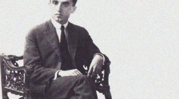 Καρυωτάκης: Μια μέρα σαν τη σημερινή ξάπλωσε κάτω από έναν ευκάλυπτο και αυτοκτόνησε με πιστόλι στην καρδιά