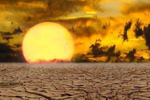 Ιστορικό κύμα καύσωνα- Θα ξεπεράσει τους 45 βαθμούς η θερμοκρασία