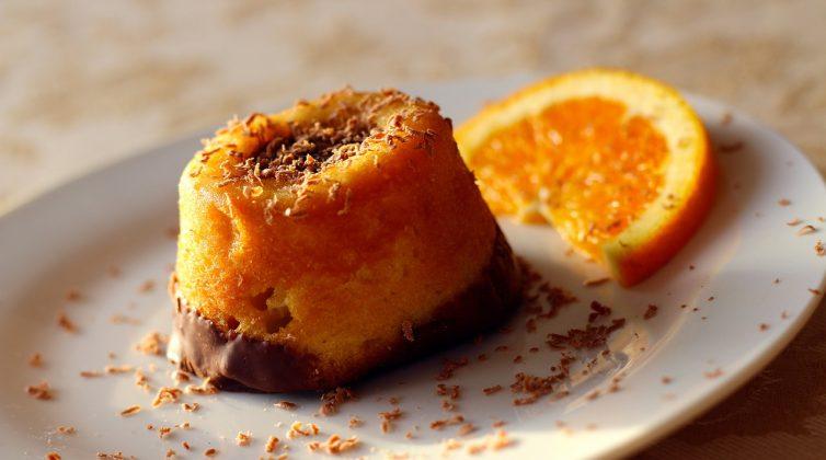 3 συνταγές για κέικ χωρίς ζάχαρη - Για να τρώτε άφοβα!