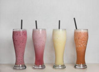 6 δροσερά milkshake που θα σας ξετρελάνουν!