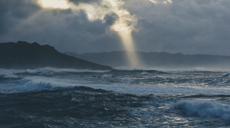 Πρόγνωση καιρού - Μαρουσάκης: Έρχεται ισχυρή κακοκαιρία το σαββατοκύριακο