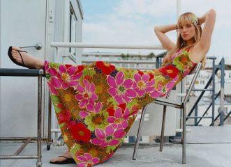 10 maxi φορέματα που θα πάρεις μαζί σου στις διακοπές