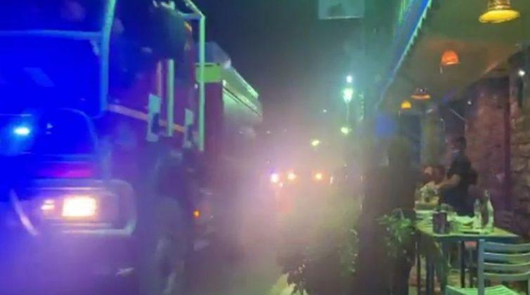 Συγκινητικό βίντεο στη Γορτυνία: Κάτοικοι χειροκροτούν τους Γάλλους πυροσβέστες