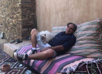Πέθανε ο γνωστός σχεδιαστής μόδας, Χάρης Χουρμούζης