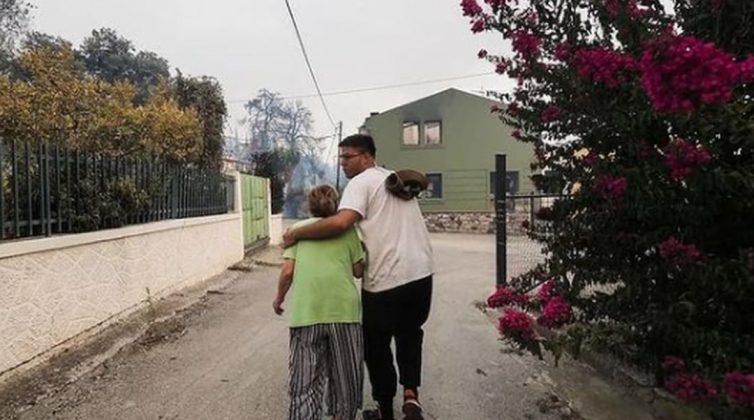 Φωτιές στην Ελλάδα: Πώς μπορείτε να βοηθήσετε τους πυρόπληκτους
