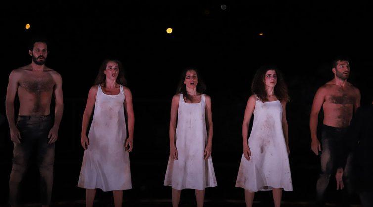 """Πανσέληνος του Αυγούστου με """"Αντιγόνη"""" στο Ωδείο Νικόπολης"""