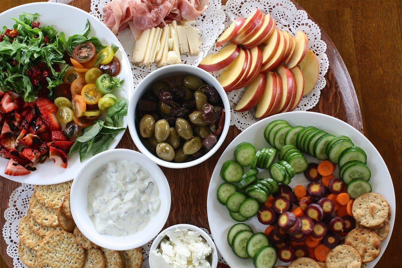 Tips για πιο ελαφριά μαγειρέματα το καλοκαίρι από τον σεφ Δημήτρη Αγαπητό