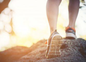 Περπάτημα, το θαυματουργό - Πόσα λεπτά αρκούν για να δείτε το σώμα σας να μεταμορφώνεται;