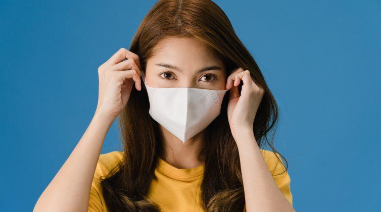 Ποια μάσκα μας προστατεύει από τα μικροσωματίδια μετά τη φωτιά - Τι κάνει κάποιος αν νιώσει δυσφορία