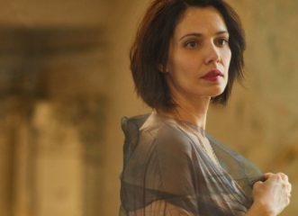 Μαριλίτα Λαμπροπούλου: Η Βασιλική από τον Σασμό είναι παντρεμένη με ηθοποιό από τις Άγριες Μέλισσες!