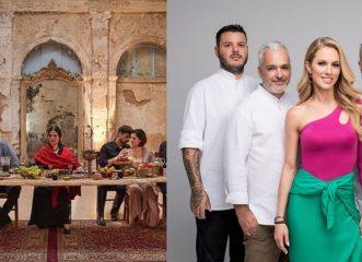 Σαρώνει ο Σασμός σε τηλεθέαση - Στα… τάρταρα τα ριάλιτι μαγειρικής