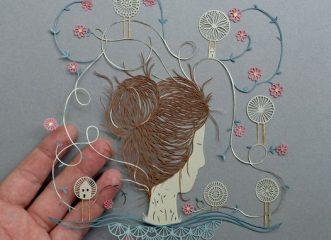 Αριστουργήματα από ένα φύλλο χαρτί - Θα εκπλαγείτε από τις δημιουργίες