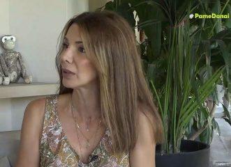 «Η λάμψη μού δημιούργησε φοβίες, πανικούς και ψυχολογικά προβλήματα» - Κατάθεση ψυχής από τη Μαρίνα Τσιντικίδου