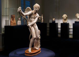 «ΚΑΛΛΟΣ. Η Υπέρτατη Ομορφιά»: Η εμβληματική, αρχαιολογική έκθεση του Μουσείου Κυκλαδικής Τέχνης