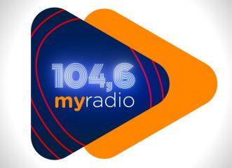 """Μy radio 104,6: Στον """"αέρα"""" το νέο ραδιόφωνο της πόλης με ονόματα-έκπληξη!"""