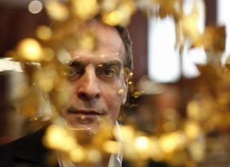 Ο αρχαιολόγος Νικόλαος Καλτσάς είναι ο νέος διευθυντής του Μουσείου Κυκλαδικής Τέχνης