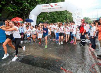 """Olympic Day Run"" Greece 2021: Ο μοναδικός Ολυμπιακός Αγώνας Δρόμου επιστρέφει με μια μεγαλειώδη διοργάνωση"