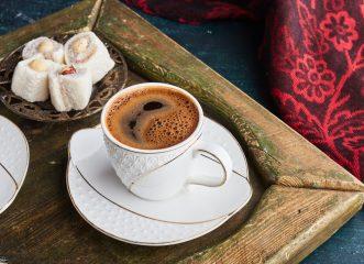Παγκόσμια Ημέρα Καφέ: Τα Καφεκοπτεία Λουμίδη τη γιορτάζουν με μοναδικές προσφορές
