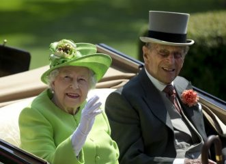 Πρίγκιπας Φίλιππος: Η διαθήκη του θα μείνει μυστική για 90 χρόνια!