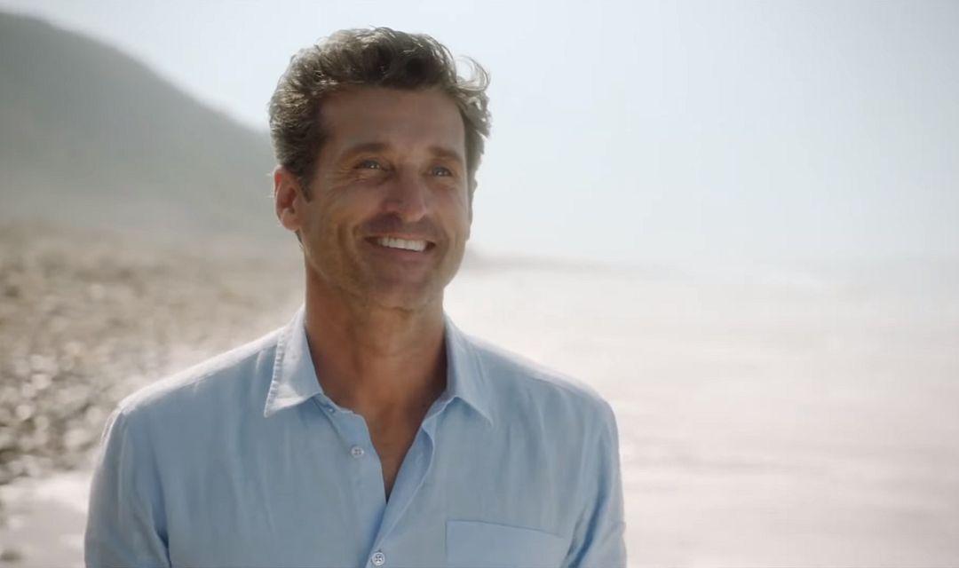 Grey's Anatomy: Ο Πάτρικ Ντέμπσεϊ τρομοκρατούσε τους συναδέλφους του - Η σκοτεινή πλευρά του διάσημου ηθοποιού!
