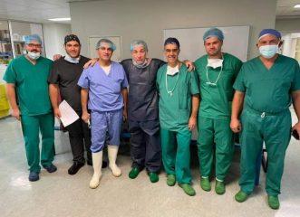e-Ortho: Αυτό είναι το νέο όπλο των χειρουργών στην αρθροπλαστική ώμου